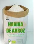 farina de arroz